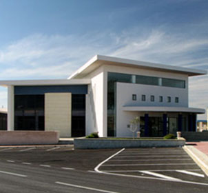 Childcare Facility Bulebel