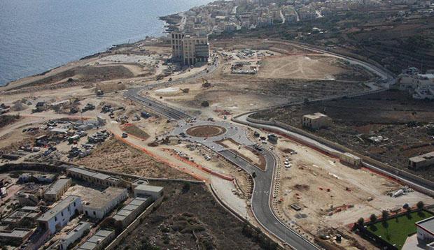Project Planning & Development